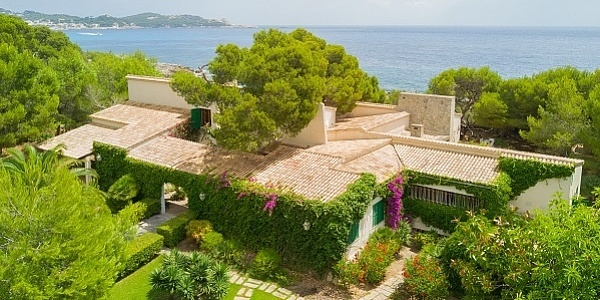 10 bedroom Villa for sale in Cala Ratjada, Mallorca