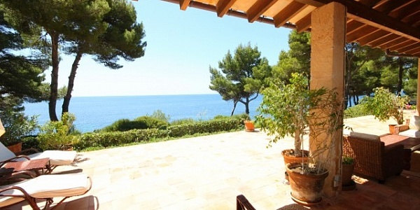 10 bedroom Villa for sale in Costa de los Pinos, Mallorca