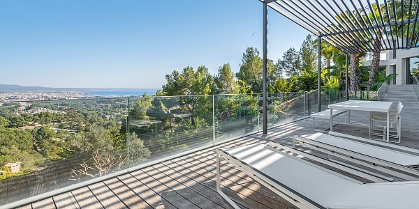 10 bedroom Villa for sale in Son Vida, Mallorca