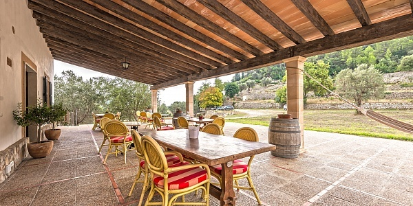 11 bedroom Finca for sale in Alaro, Mallorca