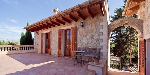 11 bedroom Finca for sale in Binissalem, Mallorca