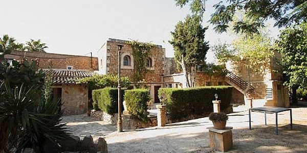 11 bedroom Finca for sale in Felanitx, Mallorca