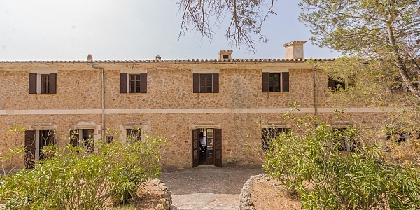 11 bedroom Finca for sale in Palma, Mallorca