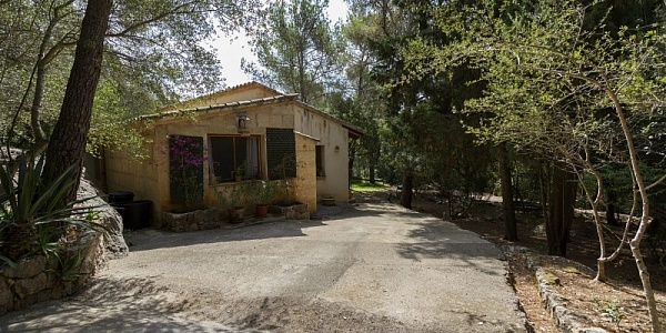 11 bedroom Finca for sale in Pollensa, Mallorca