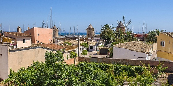 11 bedroom Townhouse for sale in Santa Catalina, Mallorca