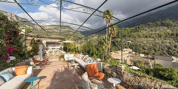 11 bedroom Villa for sale in Fornalutx, Mallorca