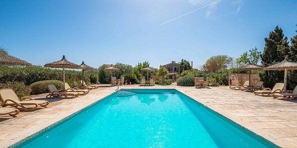 12 bedroom Villa for sale in Ses Salines, Mallorca