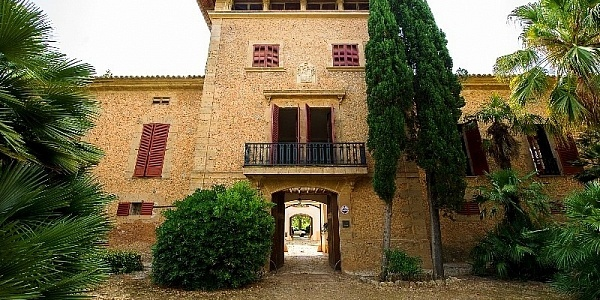 15 bedroom Finca for sale in Palma, Mallorca