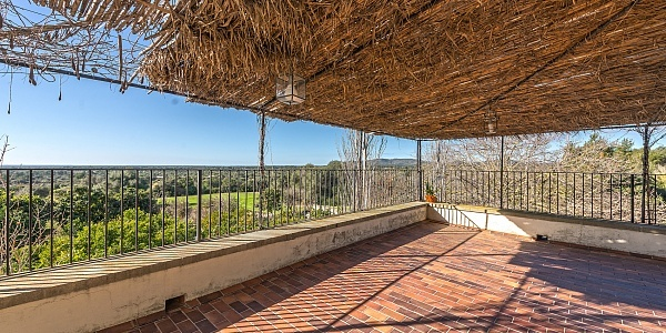 16 bedroom Finca for sale in Porreres, Mallorca
