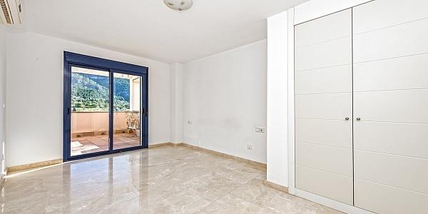 2 bedroom Apartment for sale in Andratx, Mallorca