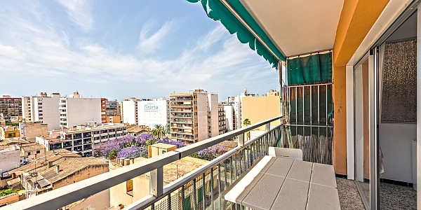 2 bedroom Apartment for sale in Arenal, Mallorca