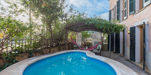 2 bedroom Apartment for sale in Bunyola, Mallorca
