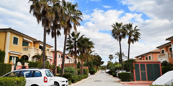 2 bedroom Apartment for sale in Cala Blava, Mallorca