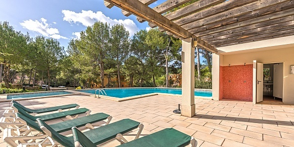 2 bedroom Apartment for sale in Cala Fornells, Mallorca