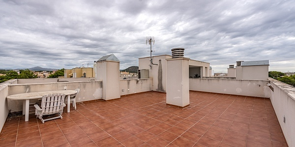 2 bedroom Apartment for sale in Calvia, Mallorca
