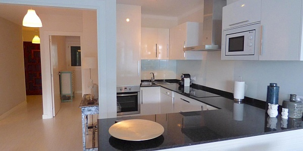 2 bedroom Apartment for sale in Camp de Mar, Mallorca