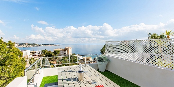 2 bedroom Apartment for sale in Cas Català, Mallorca