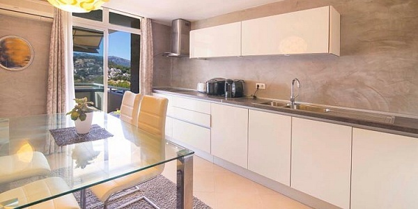 2 bedroom Apartment for sale in Costa de la Calma, Mallorca