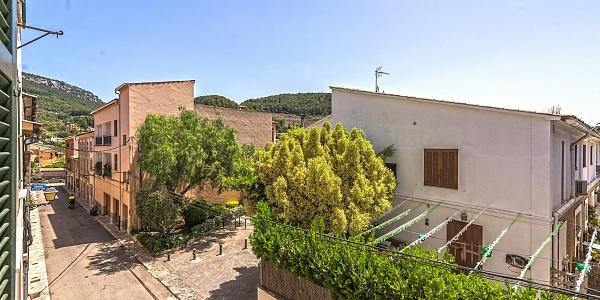 2 bedroom Apartment for sale in Esporles, Mallorca