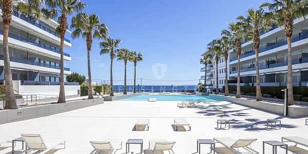 2 bedroom Apartment for sale in Ibiza Stadt, Mallorca