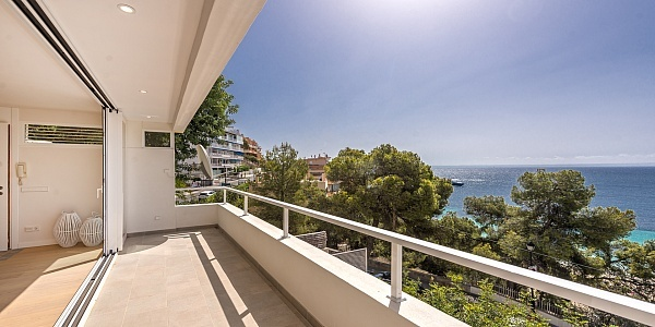 2 bedroom Apartment for sale in Illetas, Mallorca