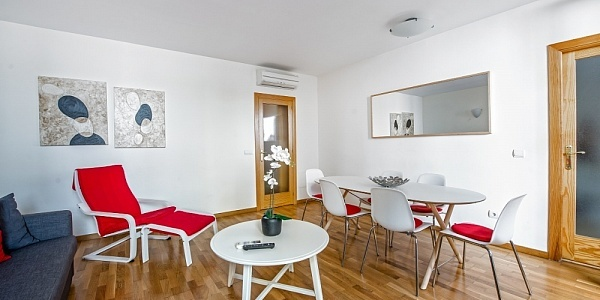 2 bedroom Apartment for sale in Palma Oldtown, Mallorca