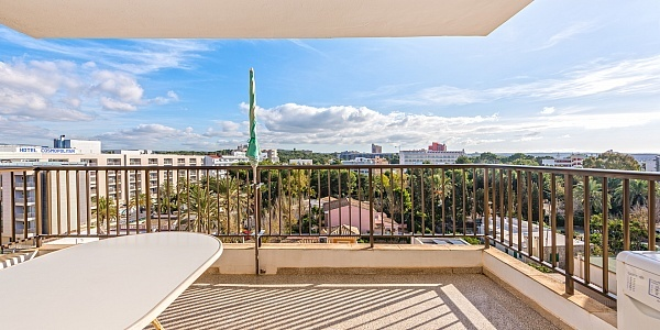 2 bedroom Apartment for sale in Playa de Palma, Mallorca