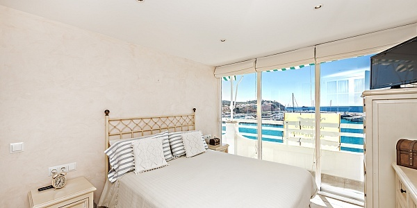 2 bedroom Apartment for sale in Port Adriano, Mallorca