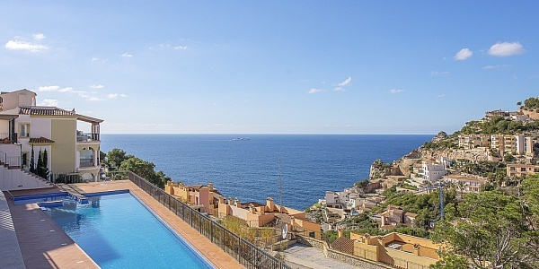 2 bedroom Apartment for sale in Port Andratx, Mallorca