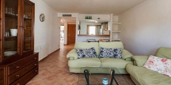 2 bedroom Apartment for sale in Porto Petro, Mallorca