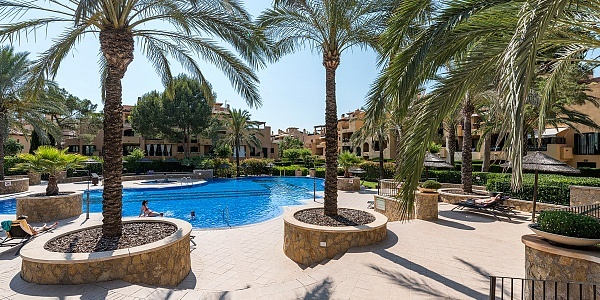 2 bedroom Apartment for sale in Puig de Ros, Mallorca