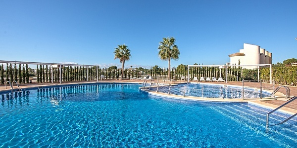 2 bedroom Apartment for sale in Sa Rapita, Mallorca
