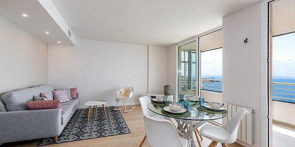 2 bedroom Apartment for sale in San Augustin, Mallorca