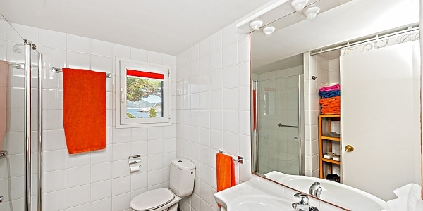 2 bedroom Apartment for sale in San Telmo, Mallorca