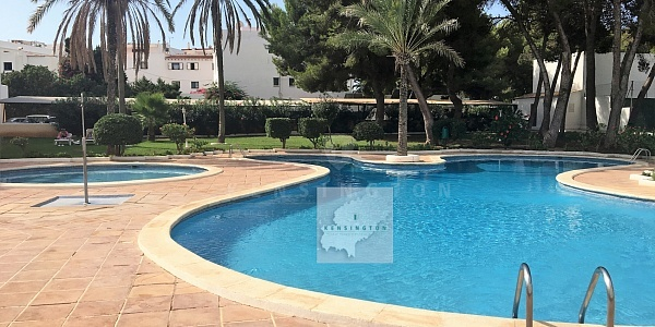 2 bedroom Apartment for sale in Santa Eulalia, Mallorca