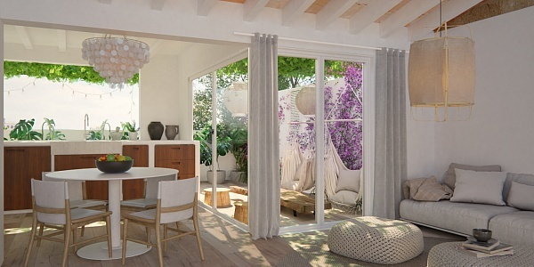 2 bedroom Apartment for sale in Santa Maria del Cami, Mallorca