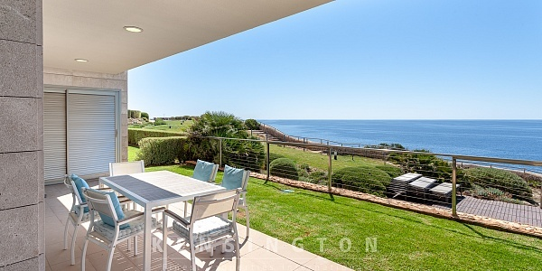 2 bedroom Apartment for sale in Santanyi, Mallorca