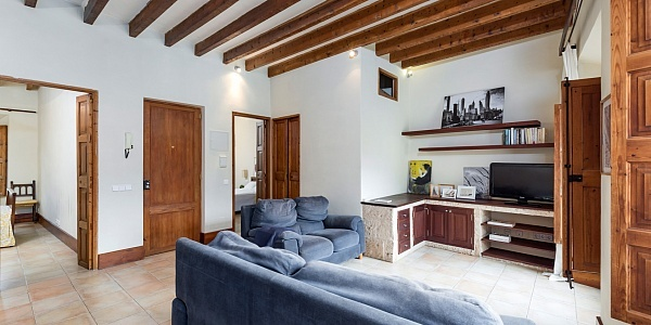 2 bedroom Apartment for sale in Soller, Mallorca