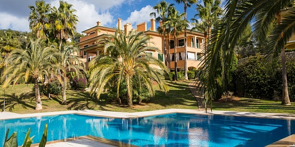 2 bedroom Apartment for sale in Son Vida, Mallorca
