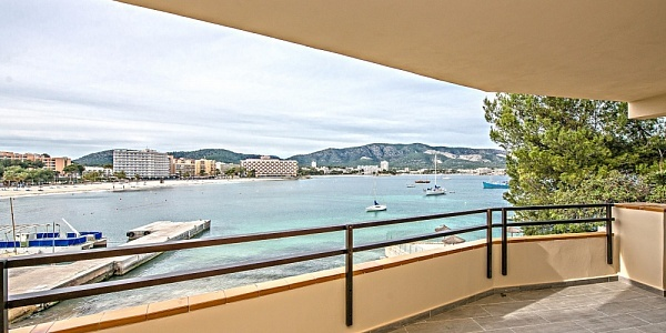2 bedroom Apartment for sale in Torrenova, Mallorca