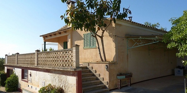 2 bedroom Finca for sale in Manacor, Mallorca