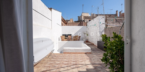 2 bedroom Townhouse for sale in , Mallorca