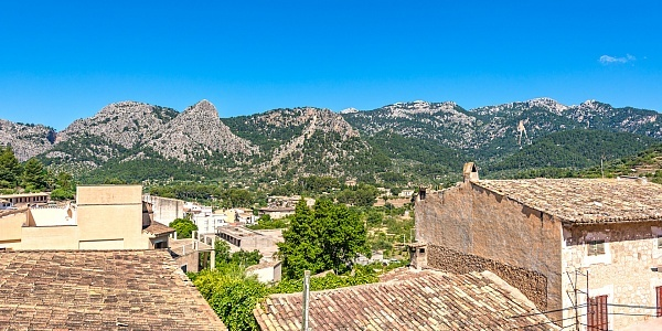 2 bedroom Townhouse for sale in Bunyola, Mallorca