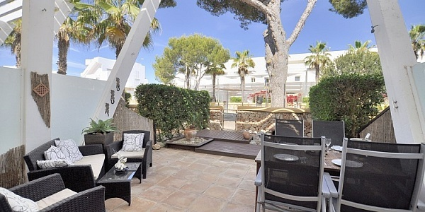 2 bedroom Townhouse for sale in Cala dor, Mallorca