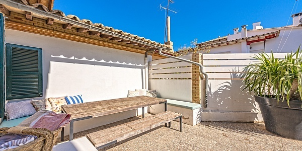 2 bedroom Townhouse for sale in Cas Catala, Mallorca