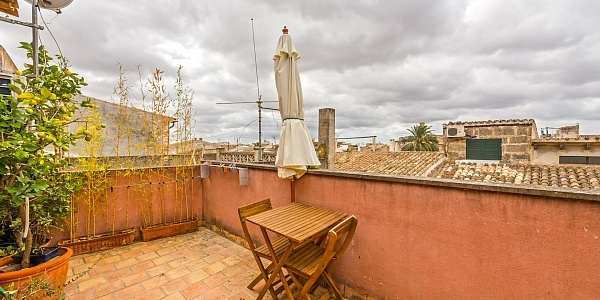 2 bedroom Townhouse for sale in Llucmajor, Mallorca