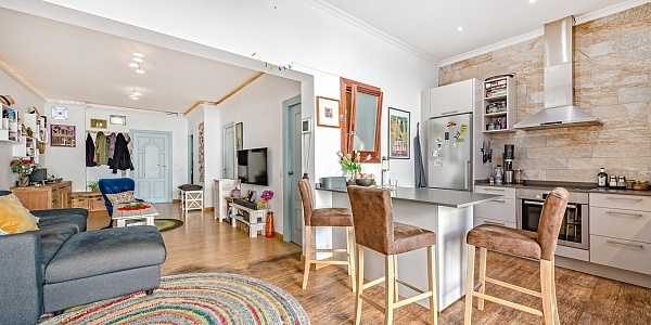 2 bedroom Townhouse for sale in Palma, Mallorca