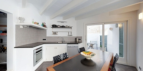 2 bedroom Townhouse for sale in Pollensa, Mallorca