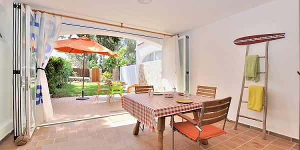 2 bedroom Townhouse for sale in Porto Petro, Mallorca