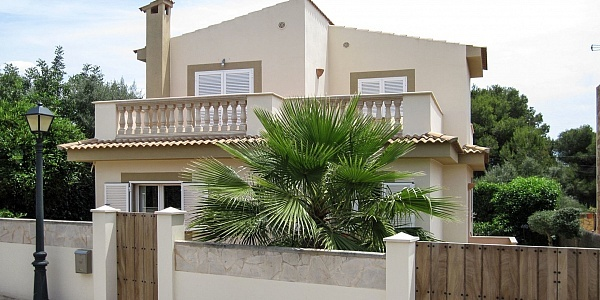 2 bedroom Townhouse for sale in Santanyi, Mallorca